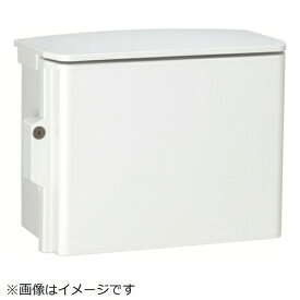 日東工業 NITTO KOGYO キー付耐候プラボックス OPK18-54A