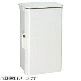 日東工業 NITTO KOGYO キー付耐候プラボックス OPK14-33A