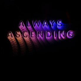 ユニバーサルミュージック フランツ・フェルディナンド/ オールウェイズ・アセンディング 完全生産限定盤【CD】