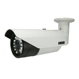 NSS フルHD AHD防水暗視カメラ NSC-AHD941-F