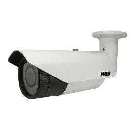 NSS フルHD AHD防水暗視電動バリフォーカルカメラ NSC-AHD942M-F