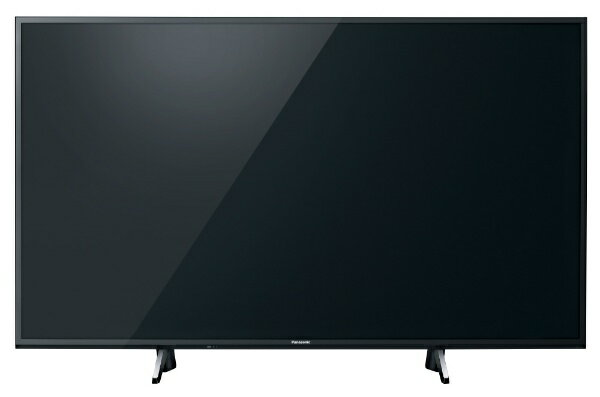パナソニック Panasonic TH-49GX750 液晶テレビ VIERA(ビエラ) ブラック [49V型 /4K対応][TH49GX750]