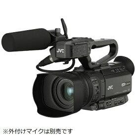 JVC ジェイブイシー GY-HM175 ビデオカメラ [4K対応][GYHM175]