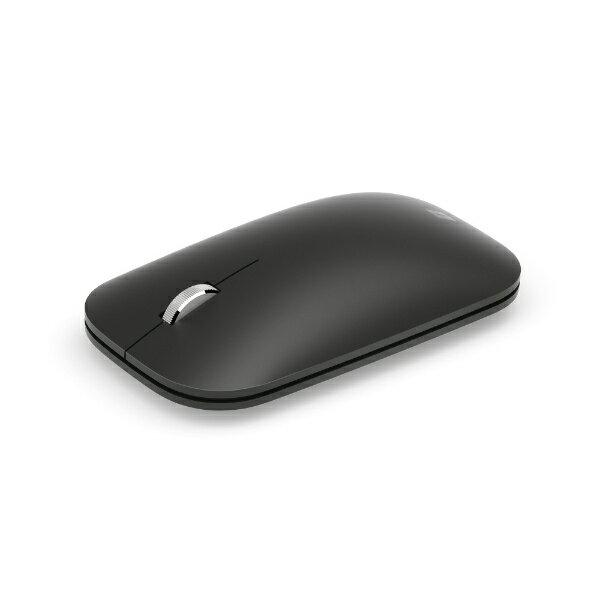 マイクロソフト Microsoft Modern Mobile Mouse Black[KTF00007]