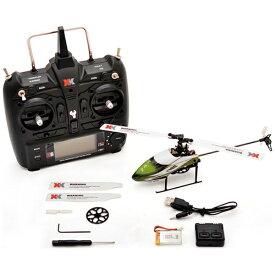 ハイテックジャパン 6CH 3D6Gシステムヘリコプター K100(RTFキット)