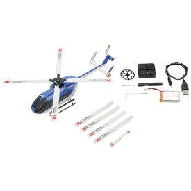 ハイテックジャパン 6CH ブラシレスモーター3D6Gシステムヘリコプター K124 プロポレスパッケージ