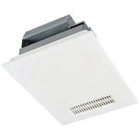 三菱 Mitsubishi Electric 【要事前見積り】V-141BZ 浴室換気暖房乾燥機(100V・1室) バスカラット24 ホワイト[V141BZ]