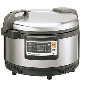 パナソニック Panasonic 業務用IHジャー炊飯器 SR-PGC36 [IH /2升][SRPGC36]