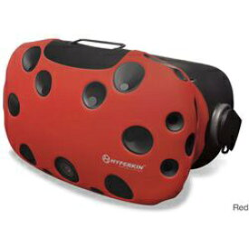 HYPERKIN ハイパーキン Hyperkin シリコン保護ケース Gelshell Head Mounted Display Silicone Skin for HTC VIVE (red) M07200-RD
