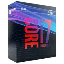 インテル Intel Core i7-9700K[BX80684I79700K]