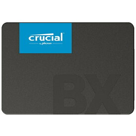 CRUCIAL クルーシャル CT120BX500SSD1 内蔵SSD Client SSD [2.5インチ /120GB]【バルク品】 [CT120BX500SSD1JP]