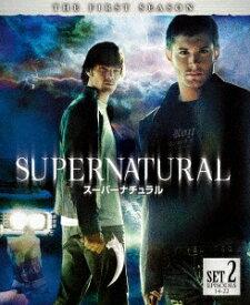 ワーナー ブラザース SUPERNATURAL スーパーナチュラル <ファースト> 後半セット 【DVD】【DVD】