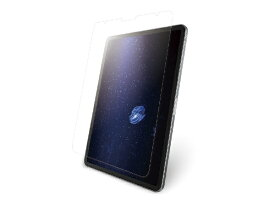 BUFFALO バッファロー 2018年iPadPro11インチブルーライトカットスムースタッチ BSIPD1811FBCT