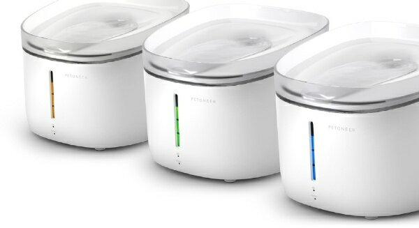 ジーフォース GFORCE Fresco Pro ペット循環式給水器 2L FSW010