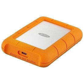 エレコム ELECOM STFR5000800 外付けHDD [ポータブル型 /5TB][STFR5000800]