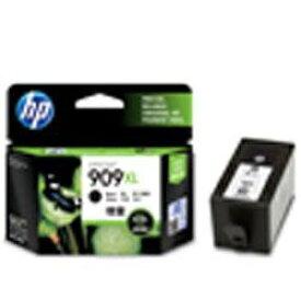 HP エイチピー T6M21AA 純正プリンターインク 909XL 黒[T6M21AA]【wtcomo】
