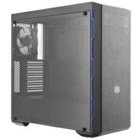 クーラーマスター COOLER MASTER MasterBox MB600L Blue