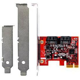 玄人志向 SATA3RI2-PCIe