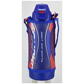 タイガー TIGER ステンレスボトル 800ml SAHARA2WAY(サハラ2WAY) ブルー MBO-H080-A[MBOH080A]