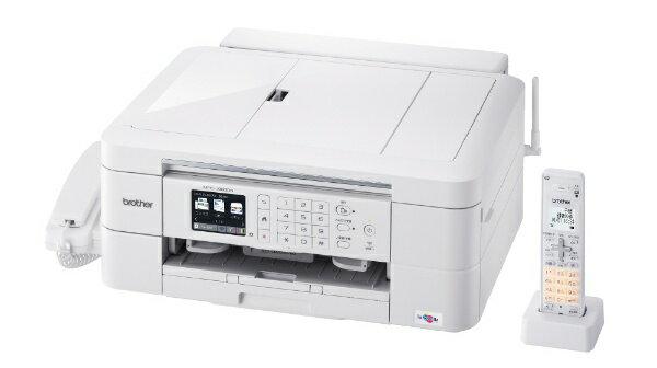 ブラザー brother MFC-J998DN FAX機 PRIVIO(プリビオ) [子機1台 /普通紙][MFCJ998DN]