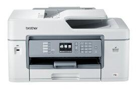 ブラザー brother MFC-J6583CDW インクジェットプリンター PRIVIO(プリビオ) [L判〜A3][プリンタ MFCJ6583CDW]