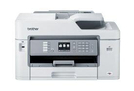ブラザー brother MFC-J5630CDW インクジェットプリンター PRIVIO(プリビオ) [L判〜A3][MFCJ5630CDW]