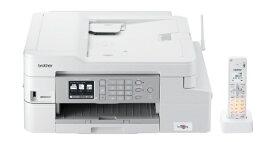 ブラザー brother MFC-J1605DN FAX機 FIRSTTANK(ファーストタンク) [子機1台 /普通紙][ファックス付き電話機 MFCJ1605DN]