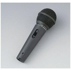 ELPA エルパ ボーカルマイク UD-395(BK)