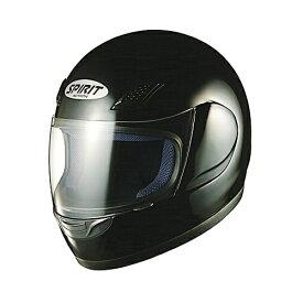 オージーケーカブト 6881 フルフェイスヘルメット ZR-II フリーサイズ ブラック