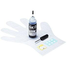 サンワサプライ SANWA SUPPLY INK-C345B60S 詰め替えインク ブラック【wtcomo】