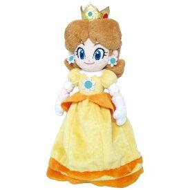 三英貿易 サンエイ SAN-EI スーパーマリオ ALL STAR COLLECTION AC06 デイジーぬいぐるみ(S)