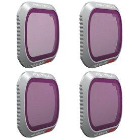 PGYTECH PGY-TEC MAVIC2 PRO用 レンズフィルター ND-PLセット