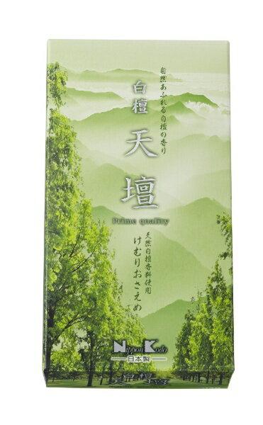日本香堂 Nippon Kodo 白檀天壇 バラ詰