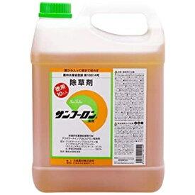 サンフーロン 10L サンフーロン 除草剤 原液タイプ 葉から入って根まで枯らす SAN10