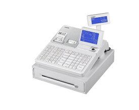 カシオ CASIO レジスター SR-S4000-20SWE ホワイト [対応][SRS400020SWE]