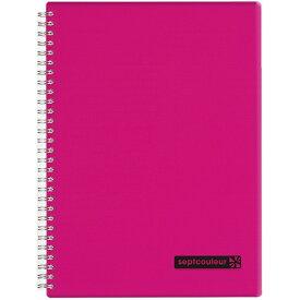 マルマン maruman B5 ノート セプトクルール ピンク