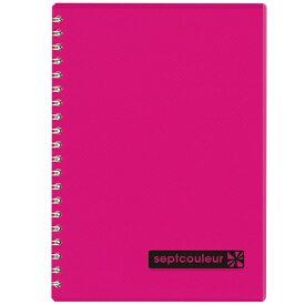 マルマン maruman B6 ノート セプトクルール ピンク