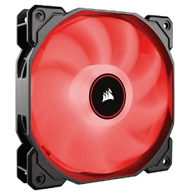 CORSAIR コルセア AF120 LED Red (CO-9050080-WW) CO-9050080-WW[CO9050080WW]