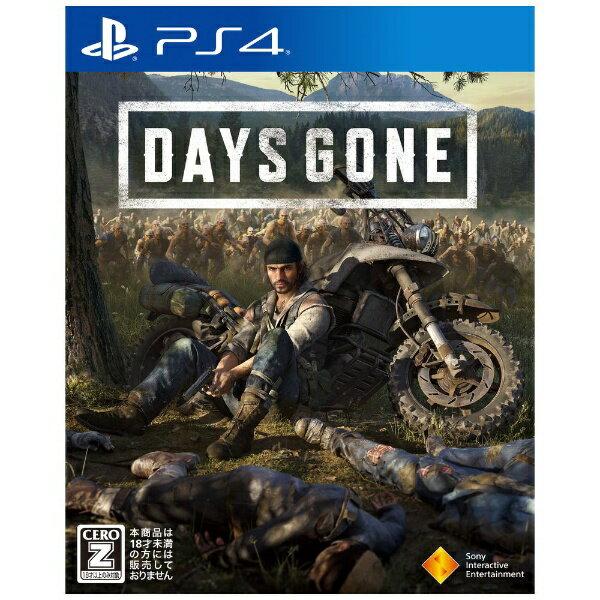 ソニーインタラクティブエンタテインメント Sony Interactive Entertainmen Days Gone【PS4】
