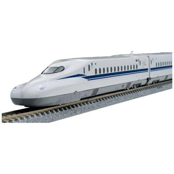【2019年6月】 トミーテック TOMY TEC 【Nゲージ】98670 JR N700-9000系(N700S確認試験車)新幹線基本セット(8両)【発売日以降のお届け】