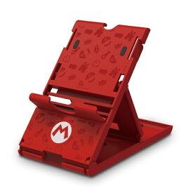 HORI プレイスタンド for Nintendo Switch スーパーマリオ NSW-084【Switch】