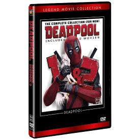 20世紀フォックス Twentieth Century Fox Film デッドプール DVDコレクション【DVD】