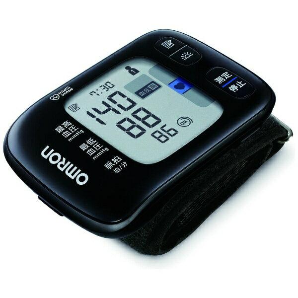 オムロン OMRON 手首式血圧計[HEM6233T]