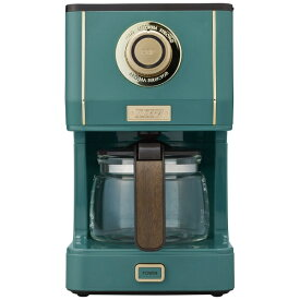 ラドンナ LADONNA K-CM5-SG コーヒーメーカー TOFFY[おしゃれ KCM5]