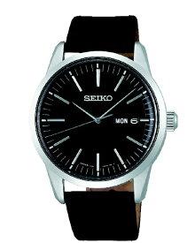セイコー SEIKO 【ソーラー時計】セイコーセレクション(SEIKO SELECTION)ソーラーデイデイト SBPX123