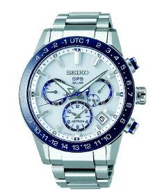 セイコー SEIKO 【ソーラーGPS時計】アストロン(ASTRON) ステンレスモデル SBXC013