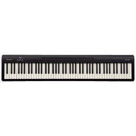 ローランド Roland 電子ピアノ FP-10-BK ブラック [88鍵盤]