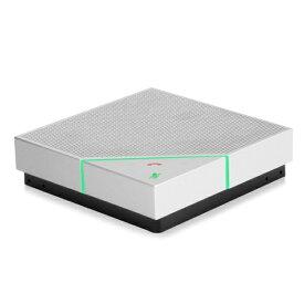 POLYCOM ポリコム Polycom USB/Bluetooth対応 ポータブルスピーカーフォン VoxBox PPVB PPVB