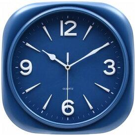 不二貿易 Fuji Boeki 掛け時計 スピカ ブルー 27261