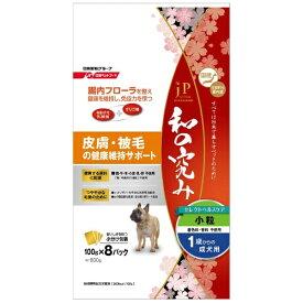 日清ペットフード Nisshin Pet Food ジェーピースタイル 和の究み セレクトヘルスケア 皮膚・被毛の健康維持サポート 1歳からの成犬用 800g